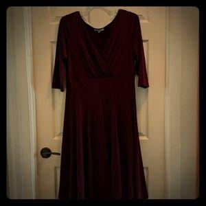 Haani Woman Dress 1X